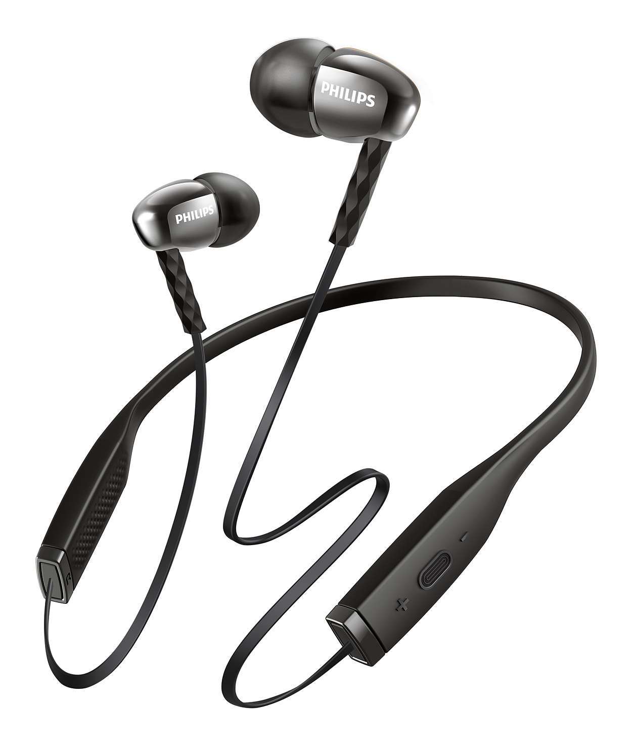 356156c7bc5 Bluetooth Headset SHB5950BK/00 | Philips