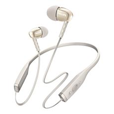 SHB5950WT/00 -    Zestaw słuchawkowy Bluetooth