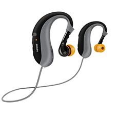 SHB6000/00 -    ชุดหูฟังสเตอริโอ Bluetooth