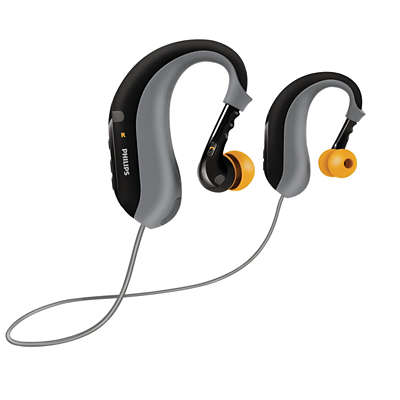 how to connect philips bluetooth headphones