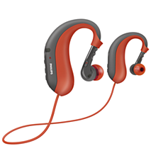 SHB6017/10 -    Bluetooth-Stereo-Headset