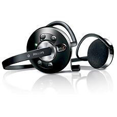 SHB6100/27  Bluetooth stereo headset