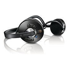SHB6110/00  Bluetooth stereo headset