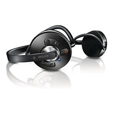 SHB6110/00 -    Bluetooth stereo austiņas