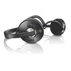 SHB6110/05  Bluetooth stereo headset