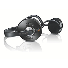 SHB6110/10 -    Cuffie stereo Bluetooth