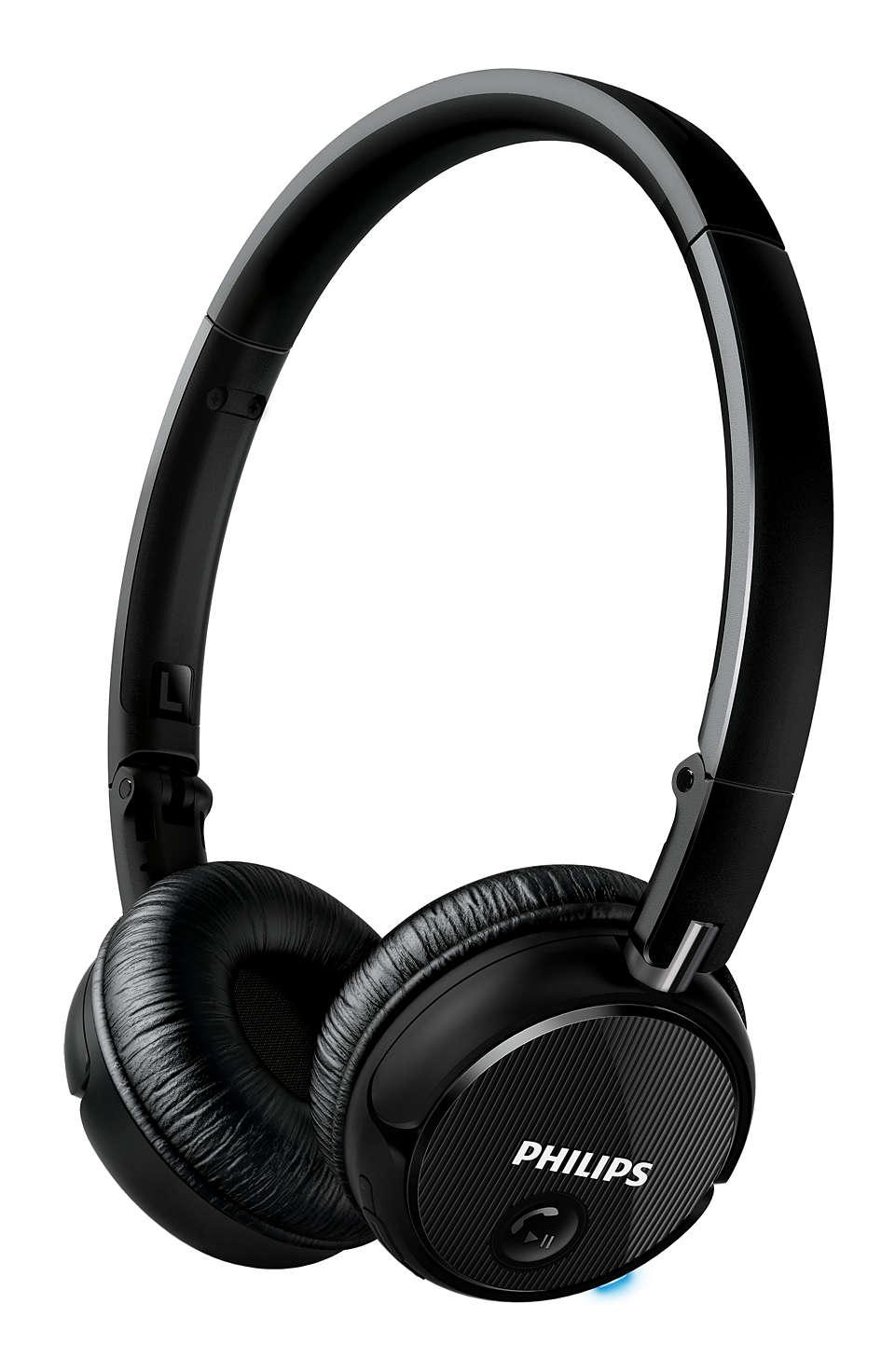 Audio wireless nitido