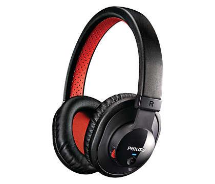 Audio wireless e prestazioni elevate