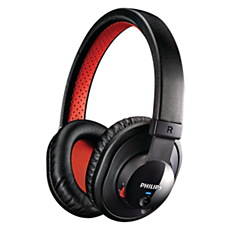 SHB7000/00 -    Bluetooth-stereoheadset