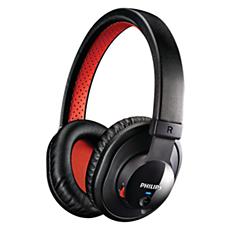 SHB7000/10  Casque stéréo avec micro Bluetooth®