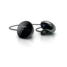 SHB7110/00 Tapster Casque stéréo avec micro Bluetooth®