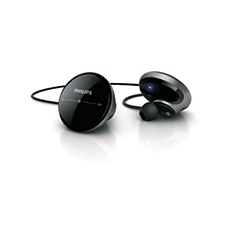 SHB7110/00 -   Tapster Bluetooth-stereoheadset