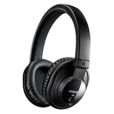 SHB7150FB/00  Wireless Bluetooth® headphones