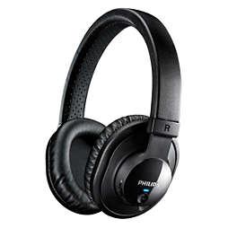 """Belaidės """"Bluetooth®"""" ausinės"""