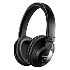 Slúchadlá Bluetooth