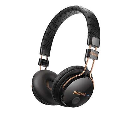Wireless high-precision sound