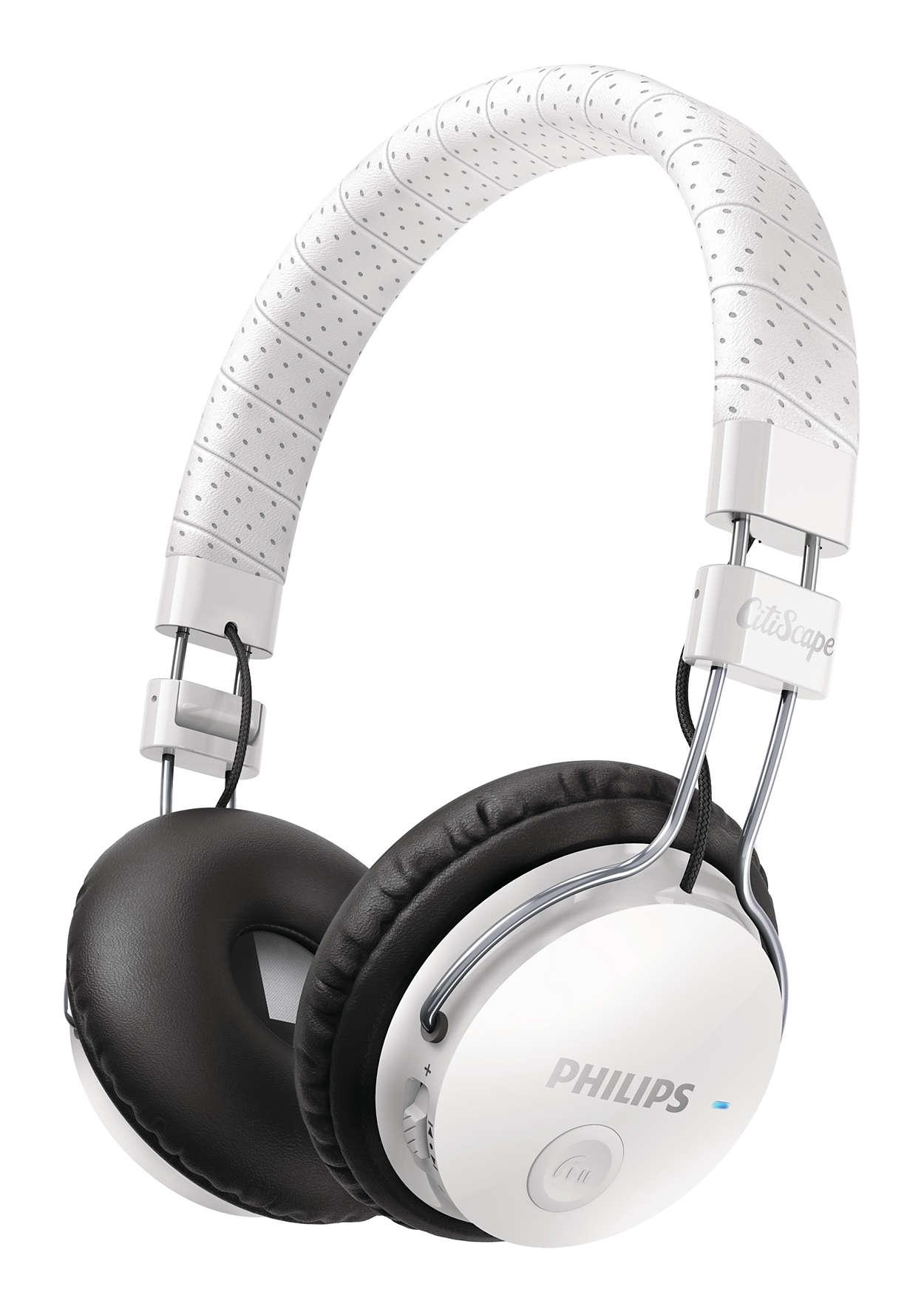 Wireless high precision sound
