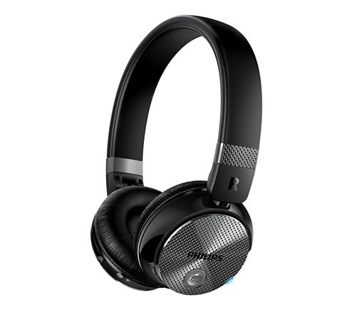 3d8b01dc251 Wireless noise cancelling headphones SHB8850NC/00 | Philips