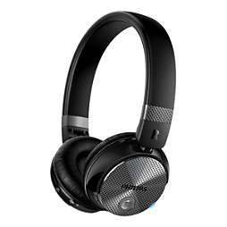 Belaidės, triukšmą slopinančios ausinės