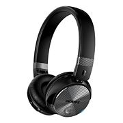 Бездротові навушники з технологією шумопоглинання