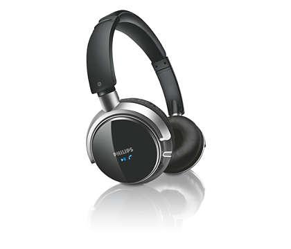 Audio wireless puro