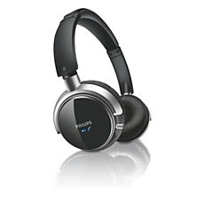 SHB9000/00 -    Bluetooth-stereohoofdtelefoon