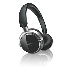 SHB9000/00 -    Bluetooth-stereoheadset