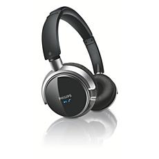 SHB9000/10  Bluetooth stereo headset