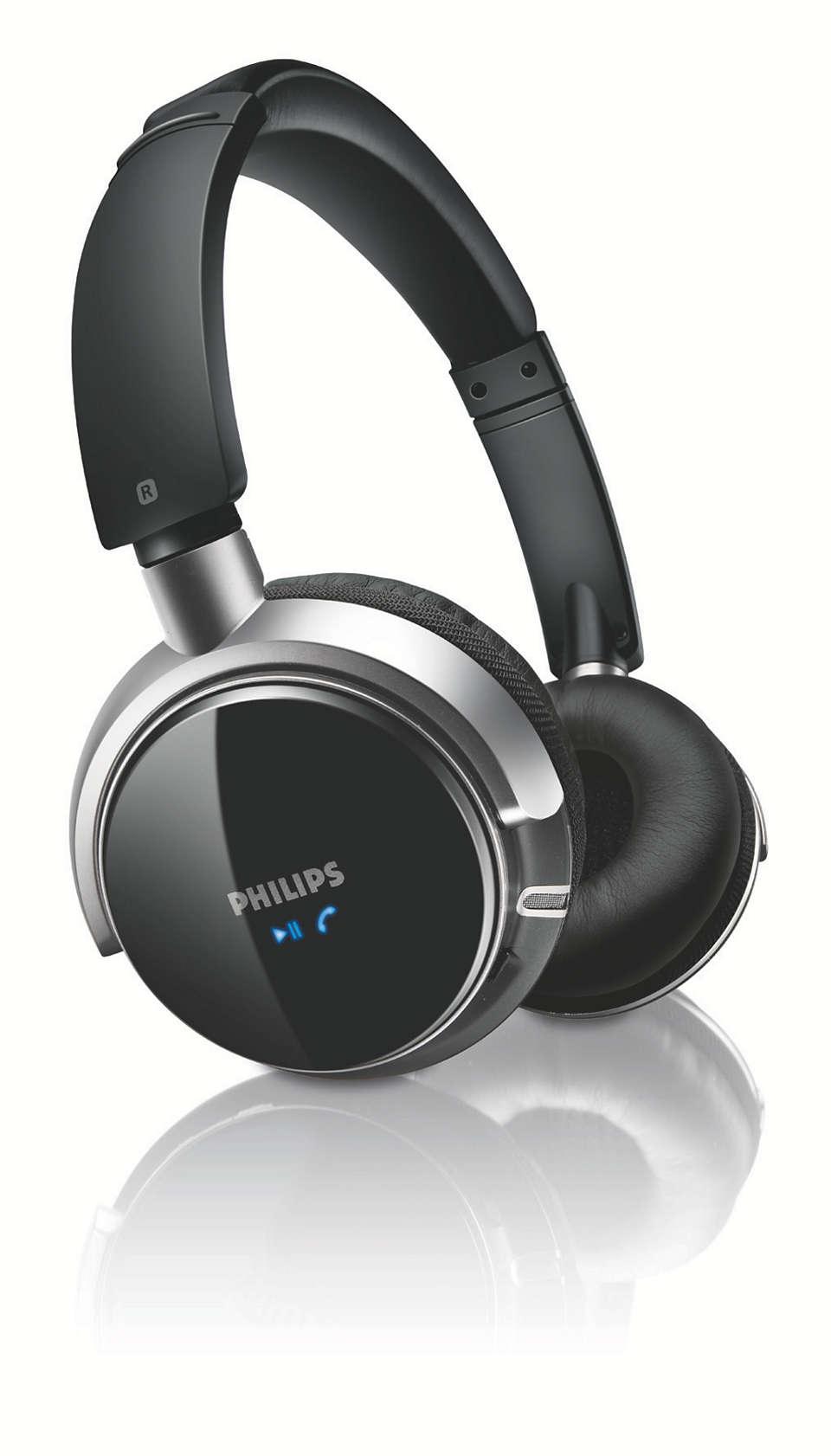 Pure wireless sound