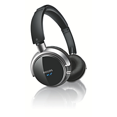 SHB9000/97  藍芽立體聲耳筒