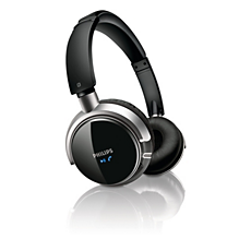 SHB9001/00  Bluetooth-stereoheadset