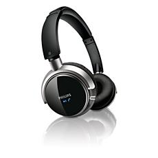 SHB9001/00 -    Cuffie stereo Bluetooth