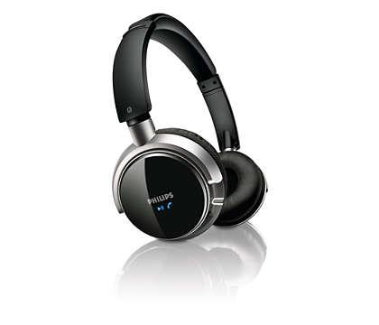 Qualità audio wireless suprema