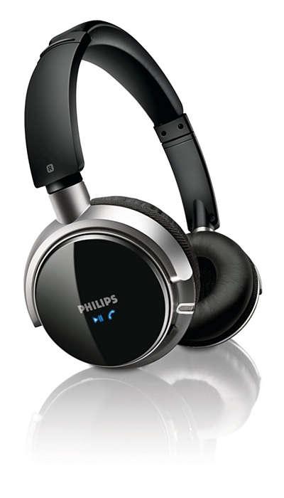 Najlepsza jakość bezprzewodowego dźwięku