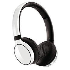 SHB9100WT/00  Bluetooth stereo headset