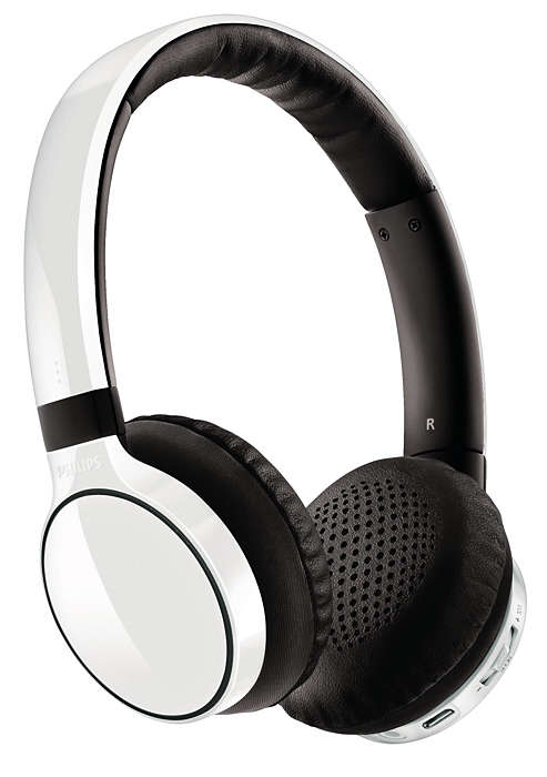 Audio puro, con cavo o wireless