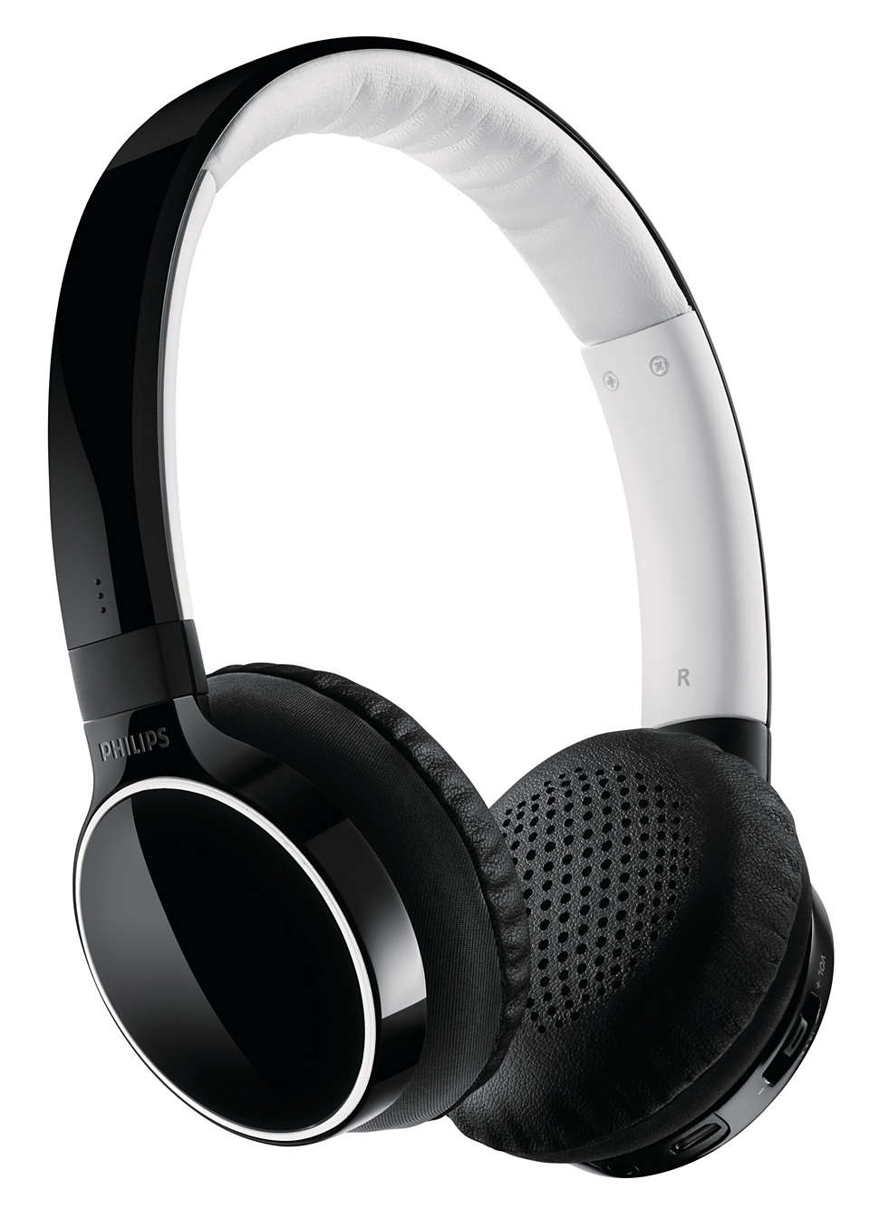 Pure sound, wired or wireless