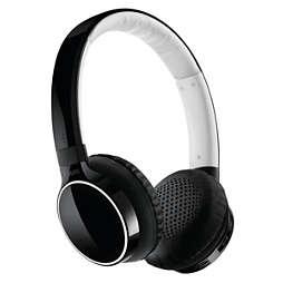 Casque stéréo avec micro Bluetooth®