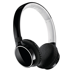 SHB9100/00 -    Bluetooth-stereoheadset