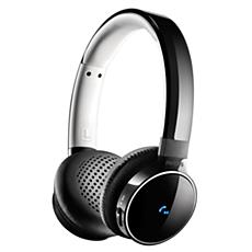 SHB9150BK/00  Trådløse Bluetooth®-hodetelefoner