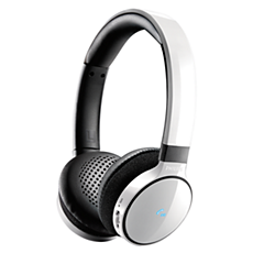 SHB9150WT/00 -    Wireless Bluetooth® headphones