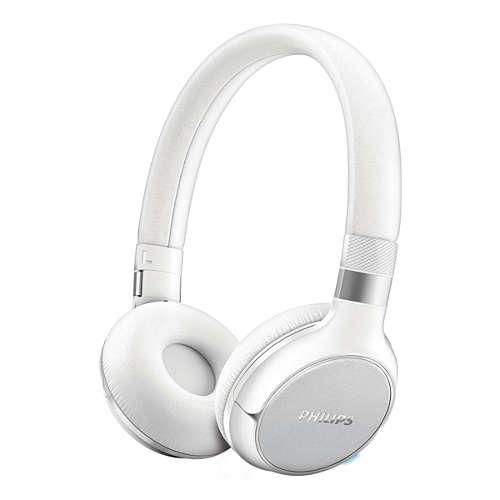 Draadloze Bluetooth®-hoofdtelefoon