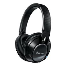 SHB9850NC/00  Audífonos inalámbricos con reducción de ruido