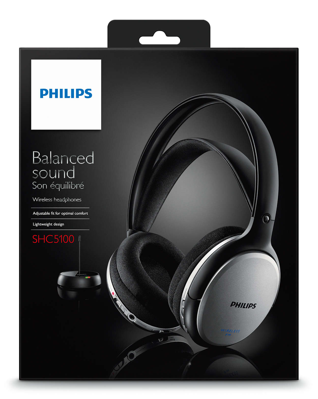 Wireless Hi-Fi Headphone SHC5100 05  dbc10853560a