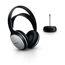 TV/hi-fi headphones