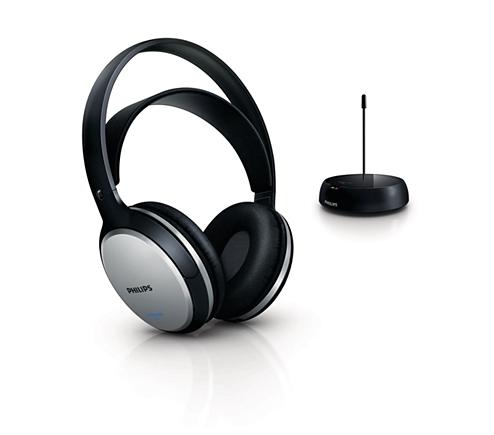 Wireless HiFi Headphone SHC5100 30  a43d89b35dfe
