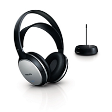 SHC5100/79  Wireless HiFi Headphone