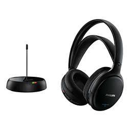 Casque Hi-Fi sans fil