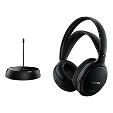 SHC5200/10 -    Draadloze HiFi-hoofdtelefoon