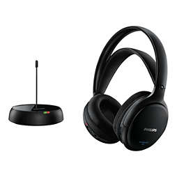 Căşti HiFi wireless